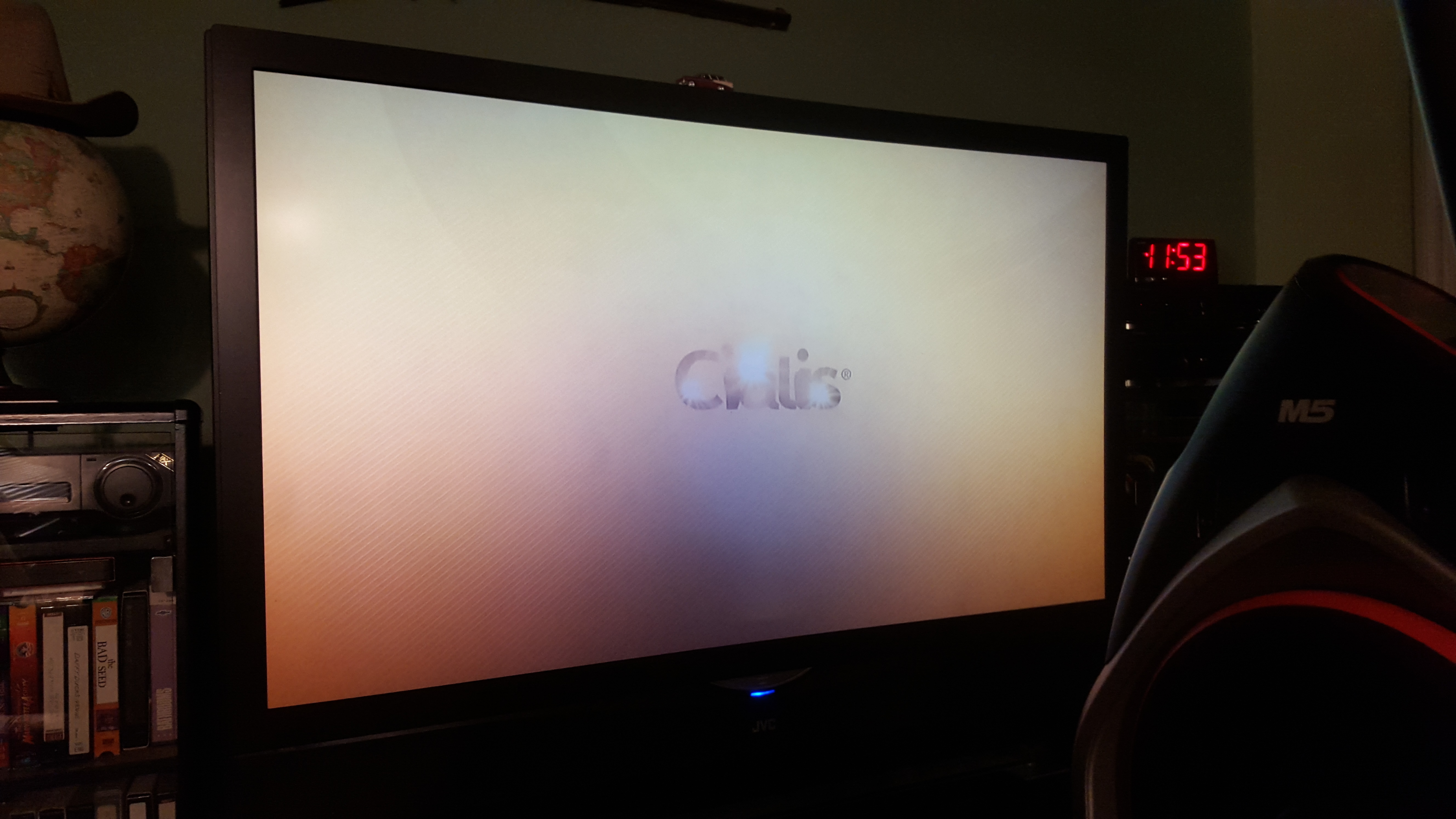 Jvc Projection Tv Problems – HD Wallpapers
